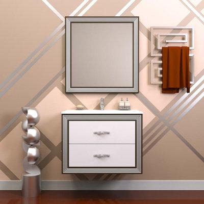 Мебель для ванной материалы